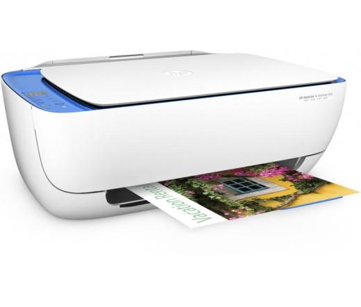 Printer HP Deskjet 3638
