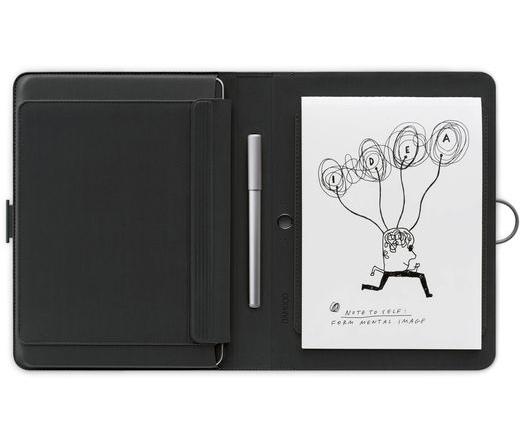 Wacom Bamboo Spark, tablet sleeve
