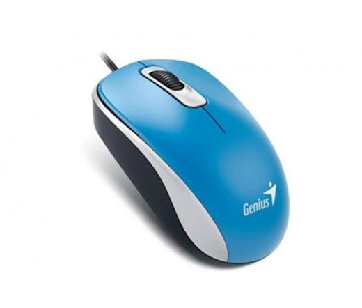 GENIUS MOUSE DX-110 USB Kék