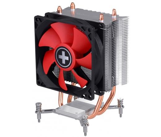 XILENCE I402 Intel Processzorhűtő