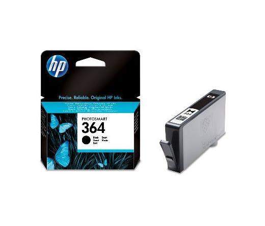 Patron HP No364 Black (CB316EE)