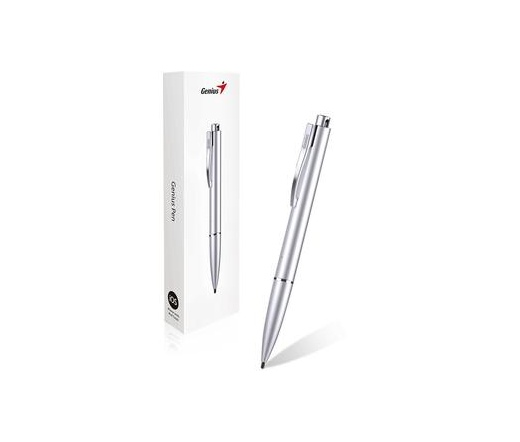 Genius GP-B200 Pen Silver (31100088100)