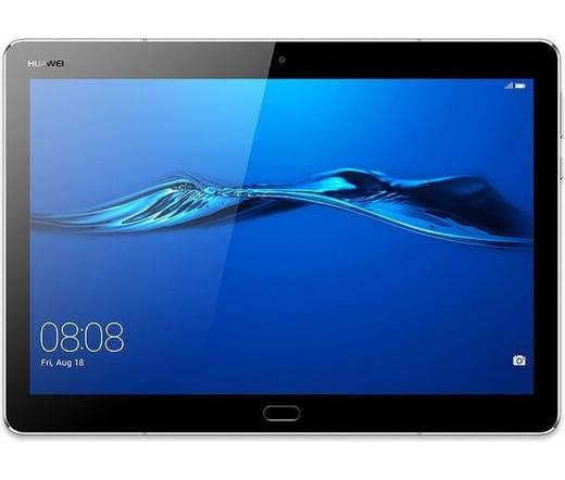 """TABLET HUAWEI MediaPad M3 LITE 10,1"""" szürke 32GB WiFi+LTE"""
