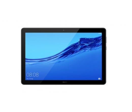 """TABLET HUAWEI MediaPad T5 10,1"""" fekete 32GB WiFi+LTE"""