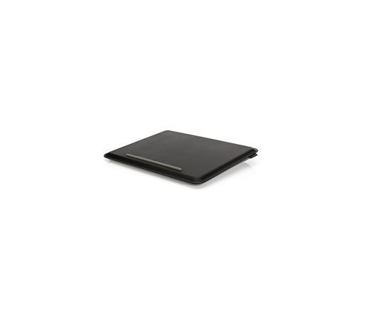 Belkin CushDesk Pitch Black/Soft Grey fekete/szürke