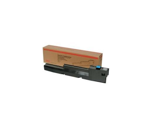 Toner OKI C96/98 használt Toner tároló doboz