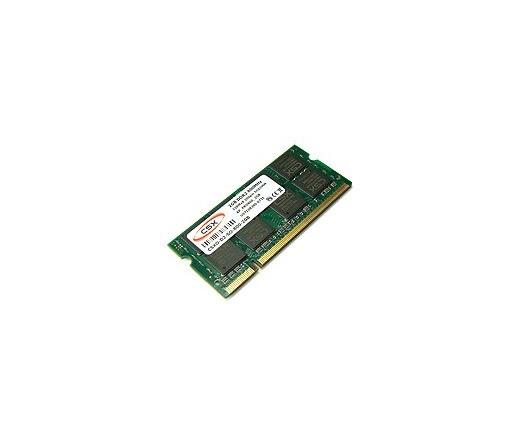 SO-DIMM DDR2 2GB (800Mhz , 128x8)
