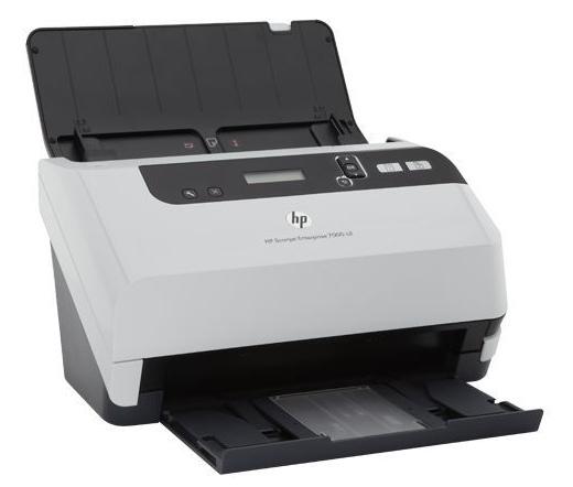 SCANNER HP Scanjet 7000 s2 lapadagolós USB