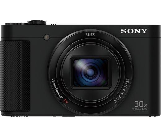 SONY DSC-HX90B Fekete