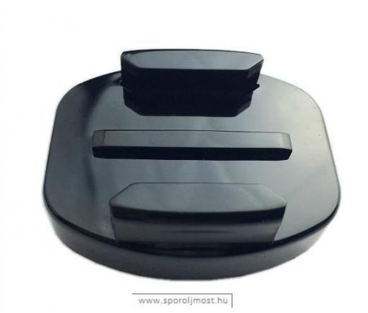 SJ/GP-138 egyenes rögzítő aljzat (csavaros alj)