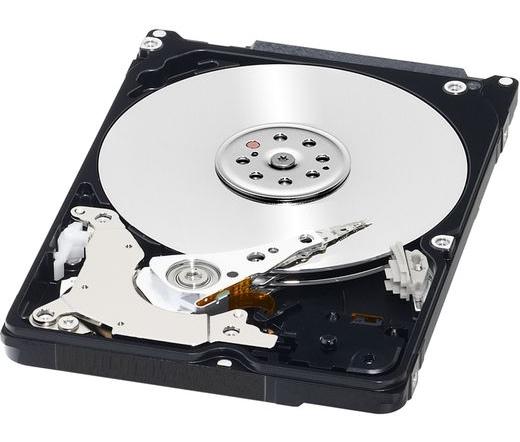 """HDD NOTEBOOK WD Black 2,5"""" 7200rpm SATA-III 750GB"""