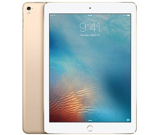 """TABLET APPLE iPad Pro 9,7"""" Wi-Fi LTE 32GB Gold"""