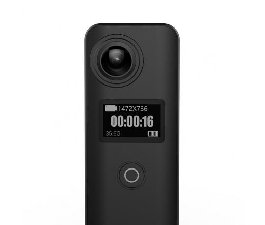 SJCAM SJ360+ VR 360° kamera