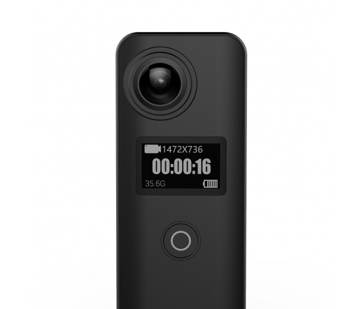 SJCAM SJ360+ 3D-s kamera