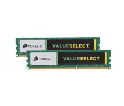 DDR3 16GB 1333MHz Corsair Value CL9 KIT2