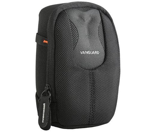 VANGUARD CHICAGO 8 fotó/videó táska, fekete