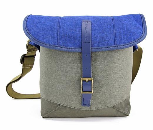Vanguard Veo Travel 21BL kék/khaki