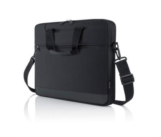 "Belkin Case Lite Business Bag 15,6"" nylon fekete"