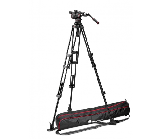 MANFROTTO NITROTECH N12 & 545GB TWIN GS