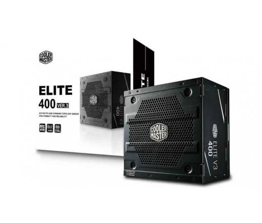 TÁP COOLER MASTER  Elite V3 400W