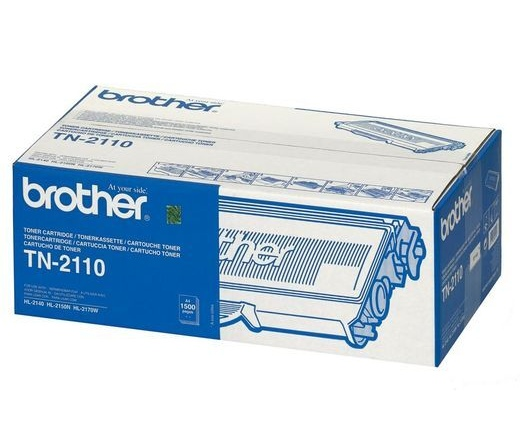 Toner Brother TN2110 Black