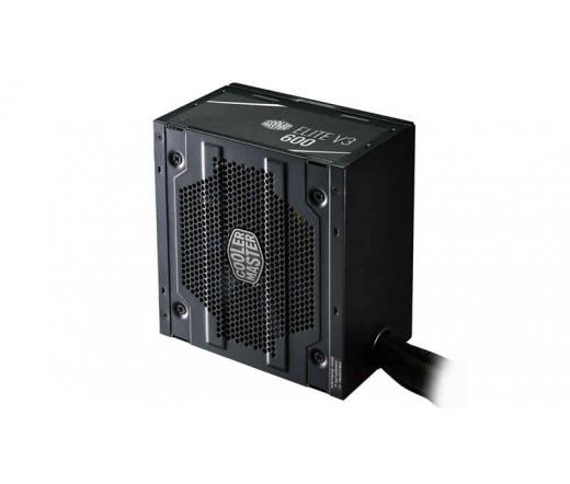 COOLER MASTER  Elite V3 Series 600W Tápegység