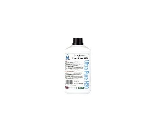 MAYHEMS Ultra Pure H2O - 1000ml