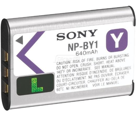 Sony Action Cam kiegészítő NPBY1.CE