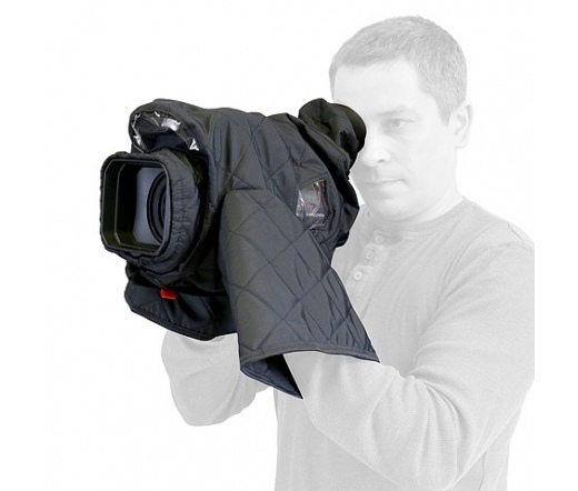 FOTON PU45 Universal Raincover designed for  Sony HXR-NX100