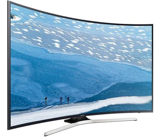 """TV LED SAMSUNG 65"""" UE65KU6100WXXH"""
