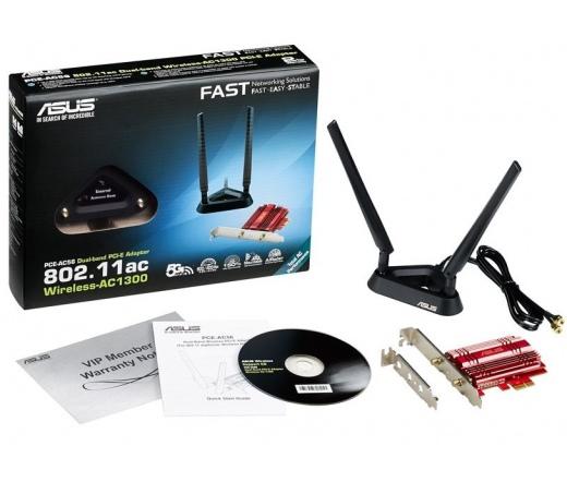 NET ASUS PCE-AC56 Wireless PCI-E CARD