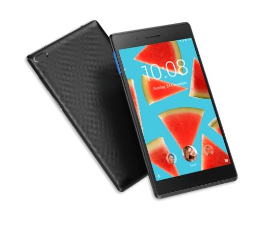 """TABLET Lenovo Tab 7 TB-7304F 7"""" 16GB Fekete"""