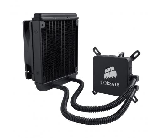 COOLER CORSAIR Hydro H60 Univerzális Vízhűtőrendszer CPU-ra