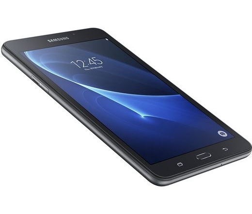 "TABLET SAMSUNG GalaxyTabA (2016) 7"" WiFi 8GB Fekete"