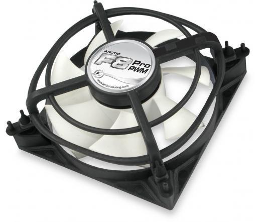 COOLER ARCTIC F8 Pro 8cm rendszerhűtő