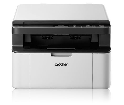 Brother DCP-1510E lézer MFP