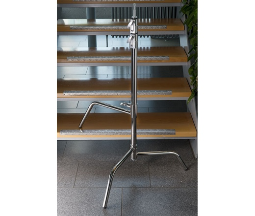 Hensel C-Stand 100-250 cm