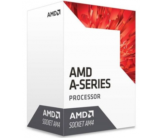 AMD A8-9600 AM4 BOX