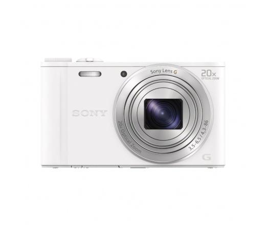 SONY DSC-WX350 Fehér