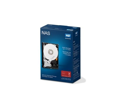 HDD WD Network SATA-III 1TB