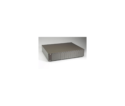 NET D-LINK 16-slot Chassis for DMC Series Media Converters