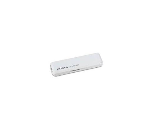 Pendrive 8GB Adata UV110 White USB2.0