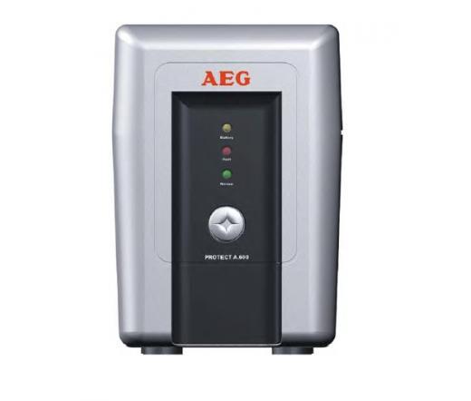 UPS AEG PROTECT A. 700VA