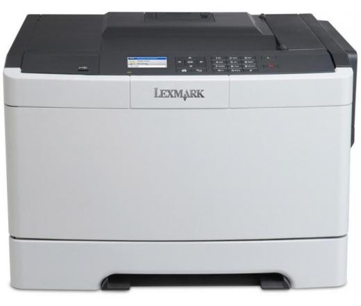 PRINTER LEXMARK CS417DN színes nyomtató
