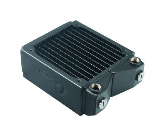 COOLGATE CG120 120mm - Fekete
