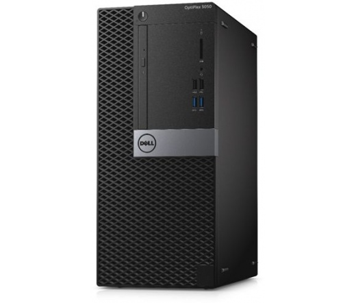 PC DELL Optiplex 5050 MT i5-7500 8GB 256GB Linux