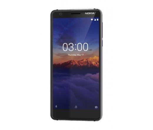 TEL NOKIA 3.1 DS Black