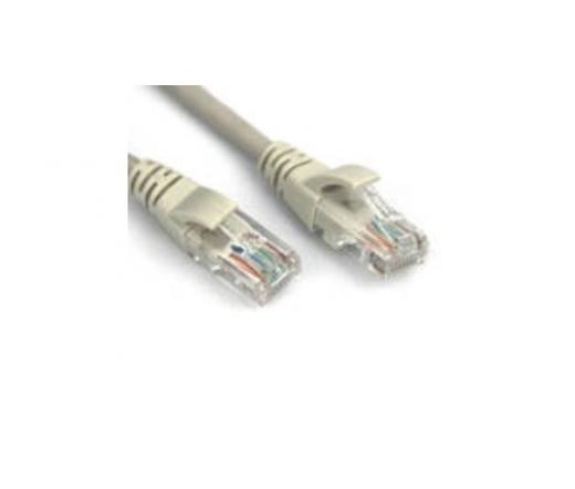 VCOM kábel Utp Cat6 Patch 0.5M, Szürke