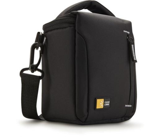 CASE LOGIC TBC-404K SLR fényképezőgép táska fekete