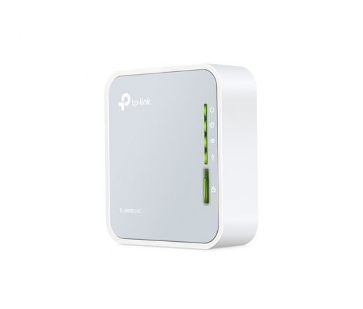 NET TP-LINK TL-WR902AC AC750 Wireless Router